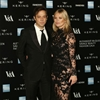 Jamie Hince parties with blonde-Image1