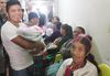 Visiting medical clinic in Guatemala