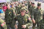 Perth soldier retraces Canadian liberators steps