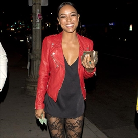Chris Brown protective over Karrueche Tran-Image1