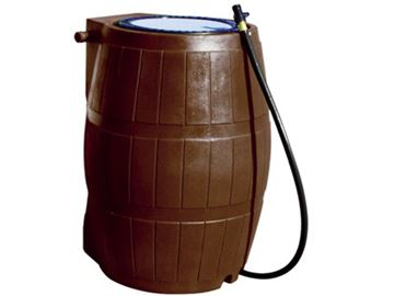 Rain barrel sales begin