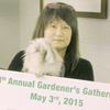 'Gardener's Gathering' to support Midland and District OSPCA