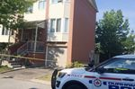 Homicide investigation in Whitby