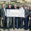 Trillium Ford Lincoln donates $12,500 to Stevenson Memorial Hospital