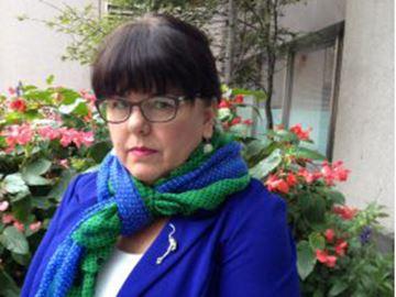 news canada toronto lynn gehl indian challenge