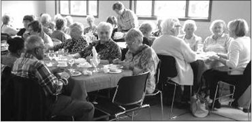 Lunch program for seniors launches in South Keys, Greenboro– Image 1