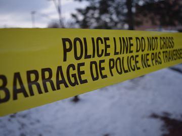 Police investigate stabbings
