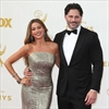 Joe Manganiello rocked out at birthday party-Image1