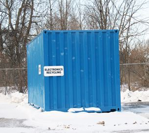 Carleton Place establishes e-waste drop-off