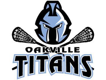 Oakville Titans down 2-0 to Six Nations in Sr. B lacrosse semi