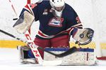 Blades top Burlington to advance to conference final