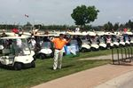 Kevin Lord memorial golf tournam