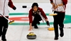Desert to ice: Qatar takes on curling at Asian Winter Games-Image1