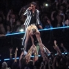 Miley Cyrus: VMA performance was tame-Image1
