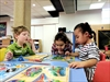 Dentonia Park Co-op Nursery School