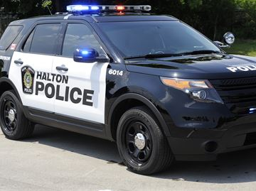 Halton police search for missing Milton youth