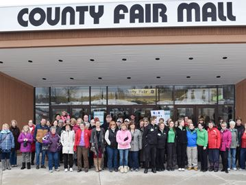 County Fair Mall final photo 2016