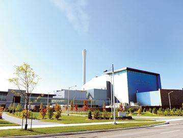 Durham York Energy Centre