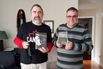 Red Kelly Book