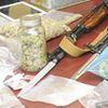 Drug case in Port Hope