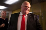 Update on Rob Ford's health expected today-Image1