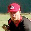 Brodie Harkness, University of Evansville