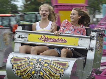 West Niagara Fair returns to Smithville