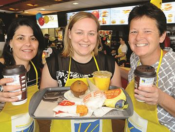 McHappy Day helps Simcoe County charities