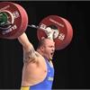 Pan Am Games: Men's weightlifting