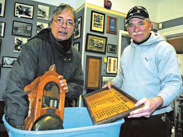 Thorold heritage centre proposal vies for space with other groups