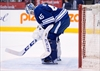 Lack of goals is bewildering to reeling Leafs-Image1