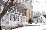 Heritage registry house