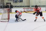 Midland Flyers downed by Huntsville