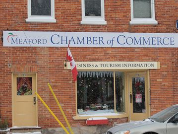 Meaford Chamber of Commerce to hold AGM
