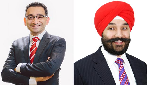 Mississauga MPs Bains and Alghabra invite applicants for ...