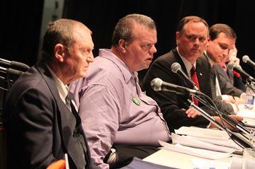Ottawa South Debate