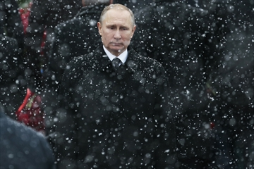 Russian President Vladimir Putin claims the U.S. itself had violated the pact, allegations that Washington has denied.