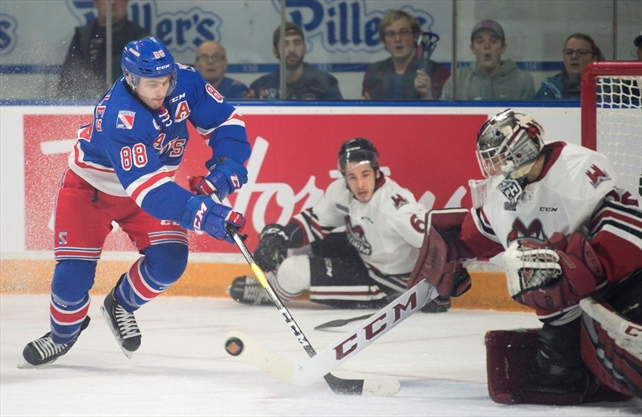 OHL Western Conference preview