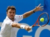 Raonic through to quarter-finals at Queen's Club-Image1