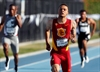 De Grasse taking a run at sprint record book-Image1