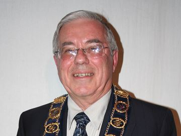 Outgoing Meaford mayor happy with progress of past four years