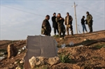 IS buried thousands in 72 mass graves, AP finds-Image15
