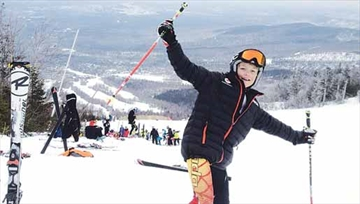 Valley skiers among racing's rising stars– Image 1