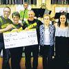 Penetanguishene dance raises funds for cancer research