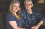 Lissa and Robert Bruce