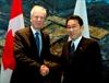 Japan denies snub of Canada in TPP side deal-Image1