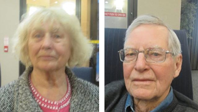 Missing couple from Aurora linked to Port Perry