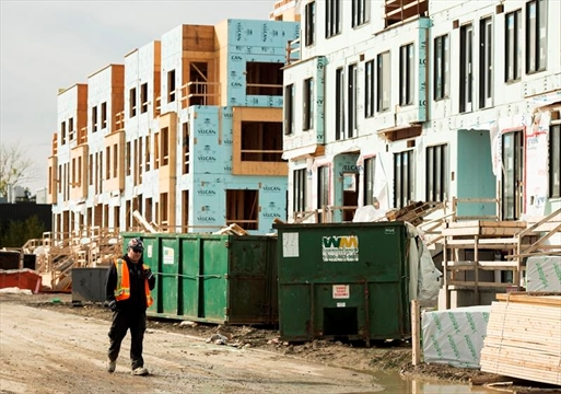 Ontario Home Prices Soar