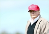 Trump lands, Kim leads at Women's British Open-Image1