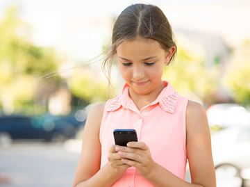 Cellphone choices for your child made easier